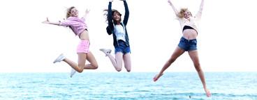 Beach Girls  10