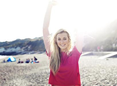 Beach Girls  12