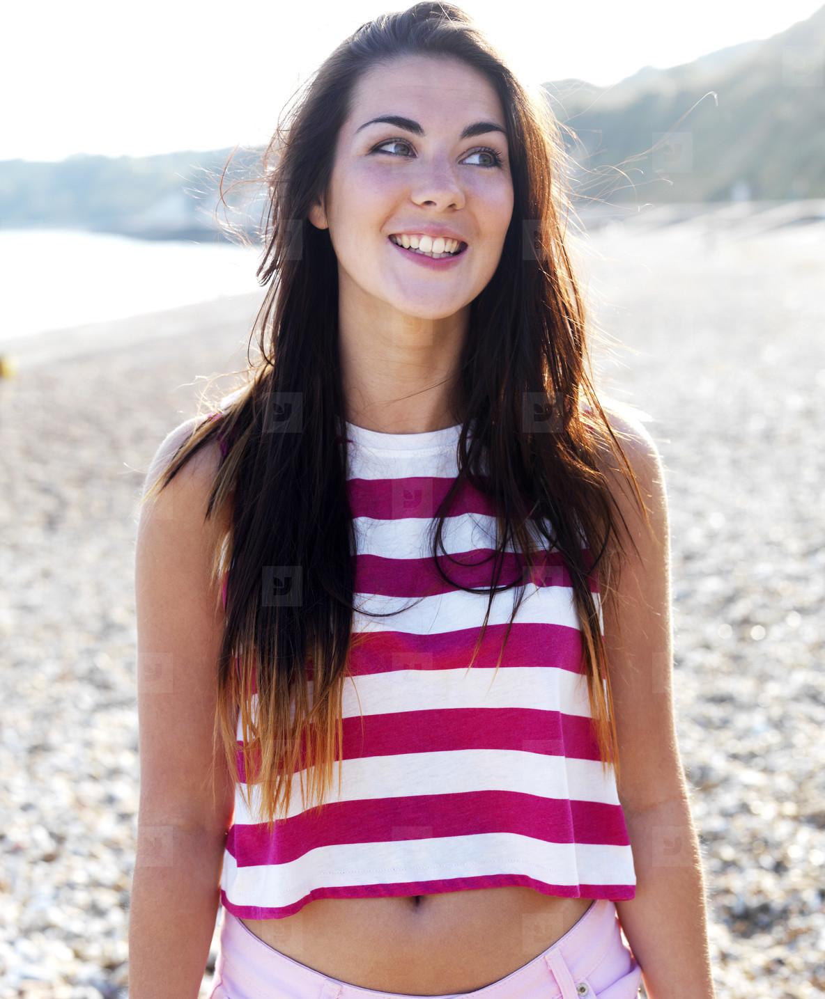 Beach Girls  22