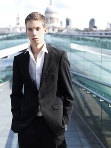 Young Businessman 01