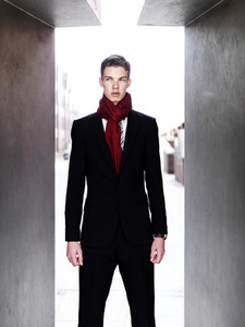 Young Businessman 04