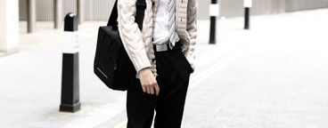 Young Businessman  05