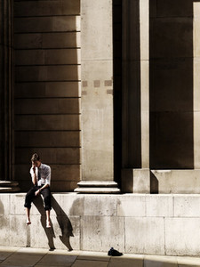 Young Businessman  07