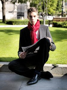 Young Businessman 14