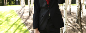 Young Businessman  18