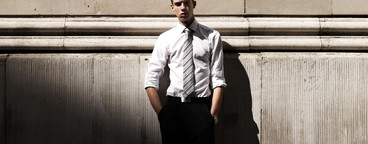 Young Businessman  19