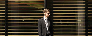 Young Businessman  23