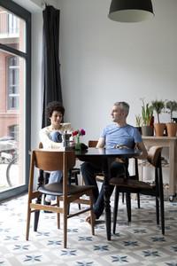 Kitchen Couple  09