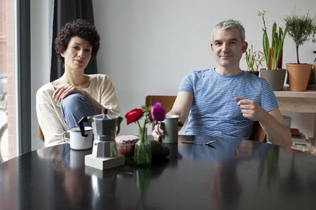 Kitchen Couple 28