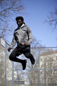 Urban Athletics 37