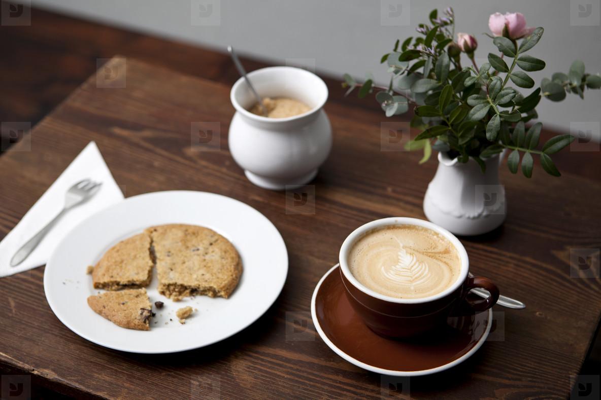 Neighborhood Cafe  10