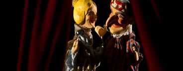 Puppet Show  07