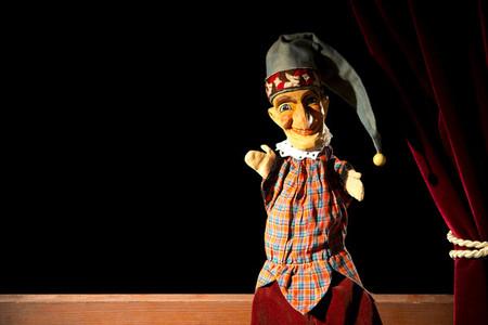 Puppet Show 13