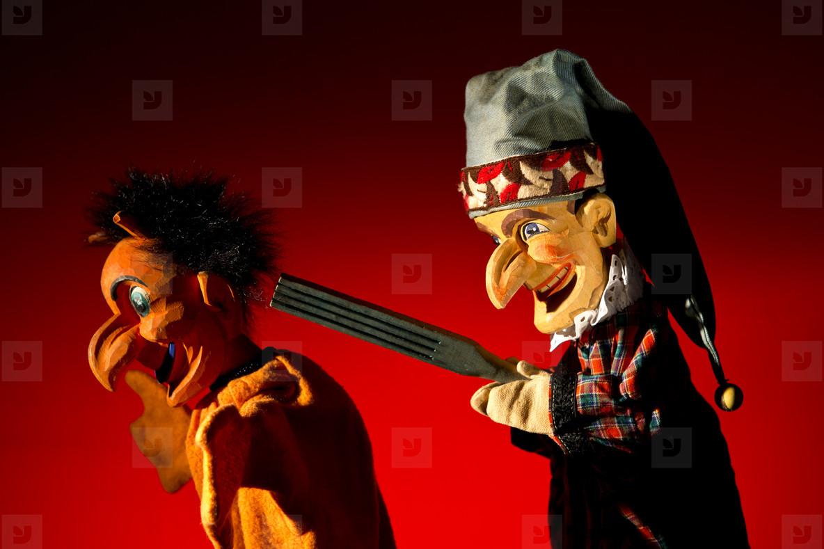 Puppet Show  16