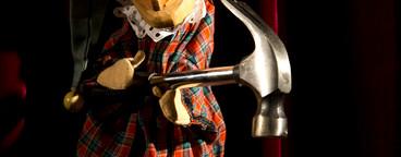 Puppet Show  17