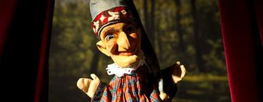 Puppet Show  18