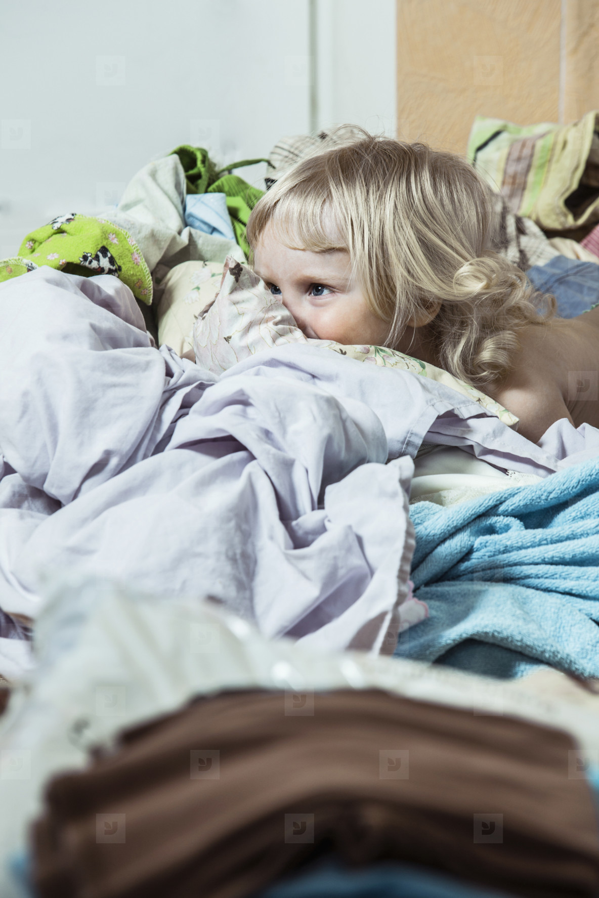 Kids  Country  Sleep  22