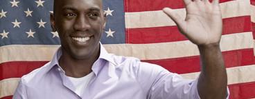 Portraits of an American Man  41