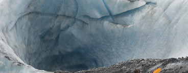 Glaciers and Beyond  12