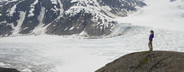 Glaciers and Beyond  16