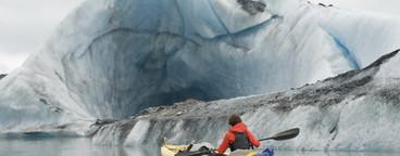 Glaciers and Beyond  21