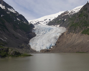 Glaciers and Beyond 24
