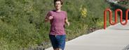 On the Run  15