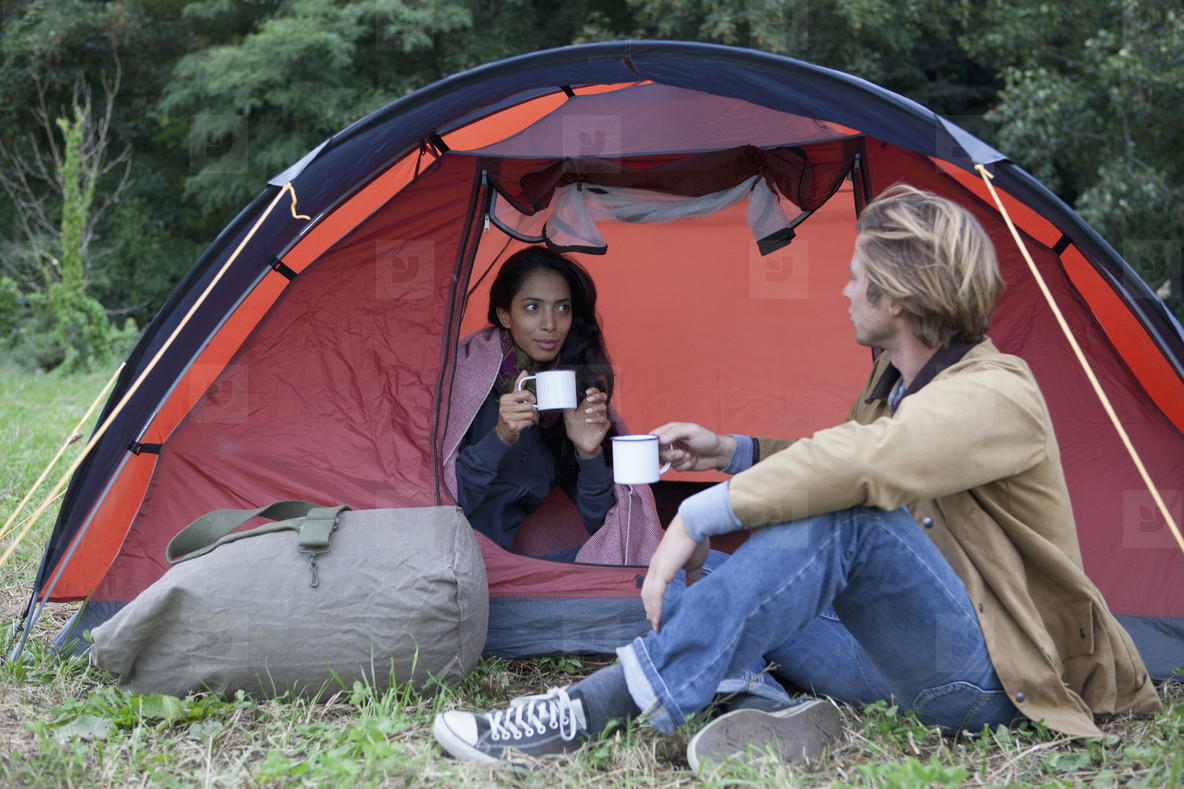 Country Camping  03