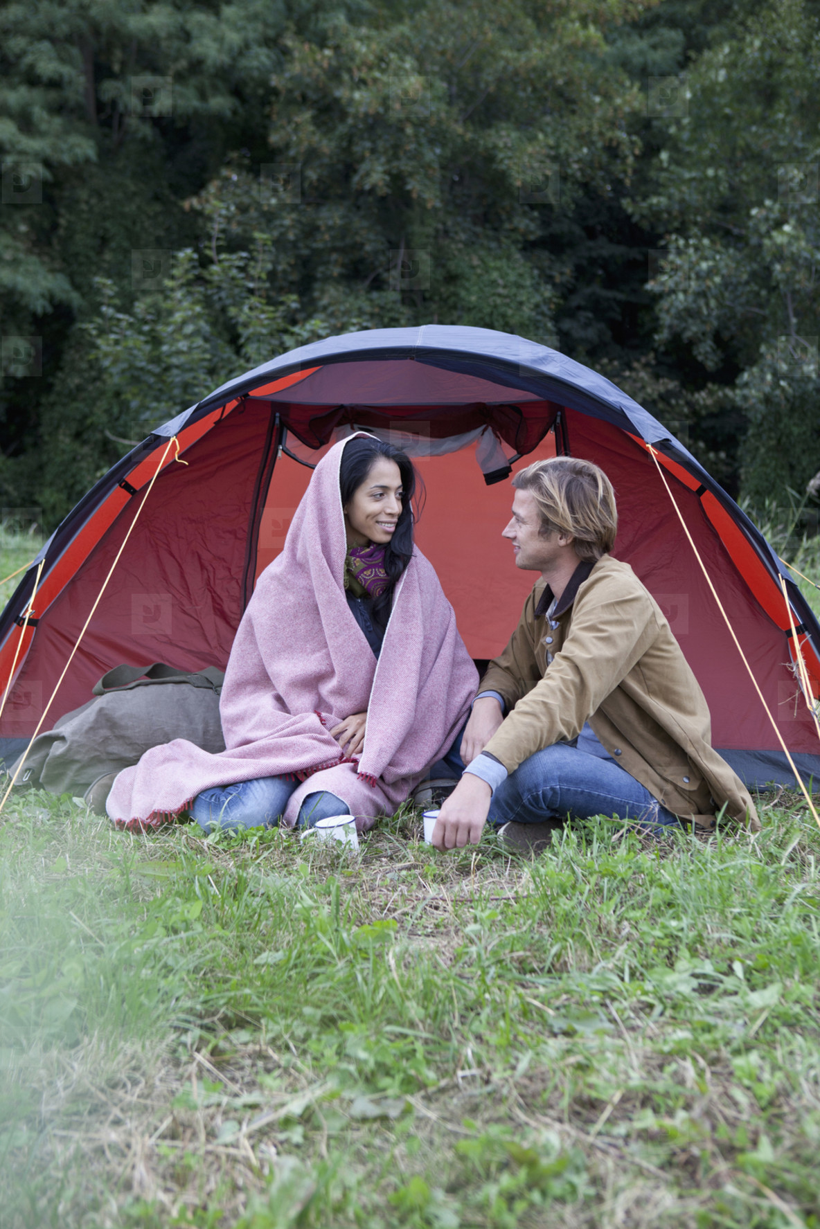 Country Camping  14