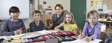 Elementary Education  01