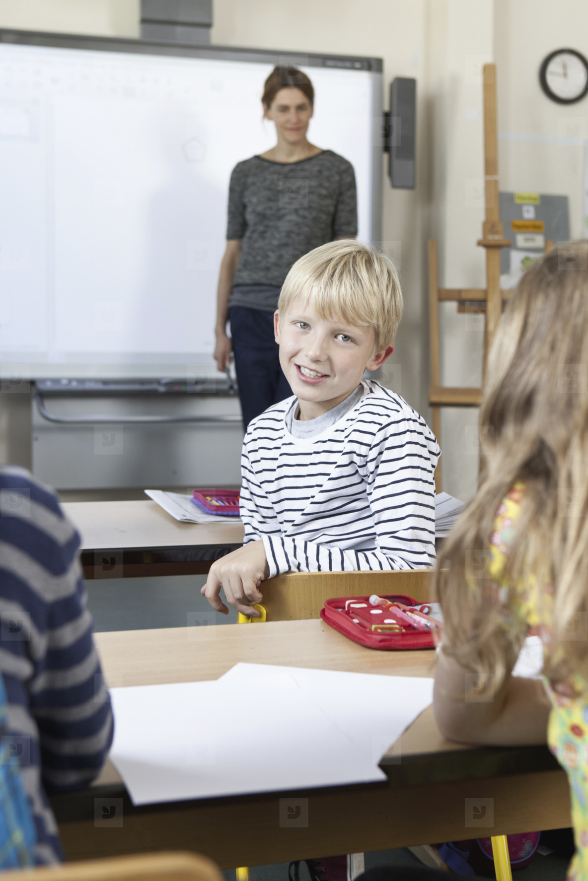 Elementary Education  03