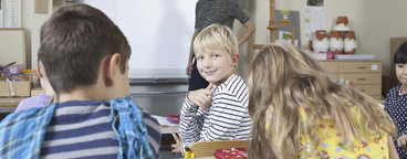 Elementary Education  08