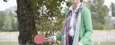 Advanced Outdoor Activities  20