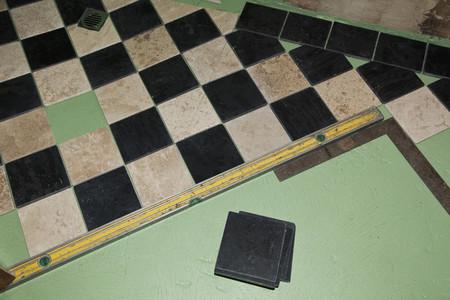 Rustic Dominoes 34