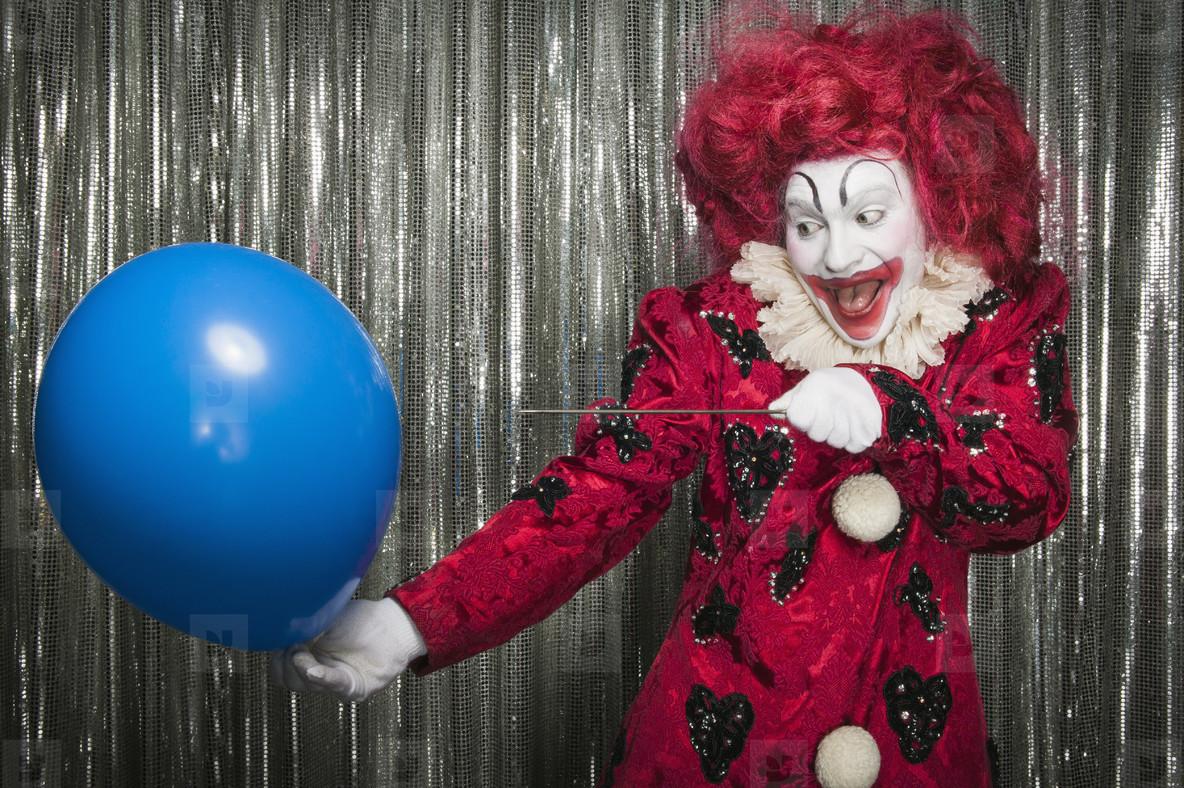 Clowning Around  29