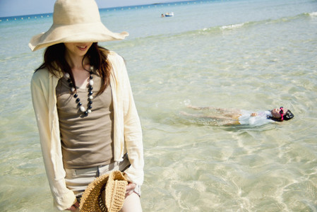 Beach Daze 01
