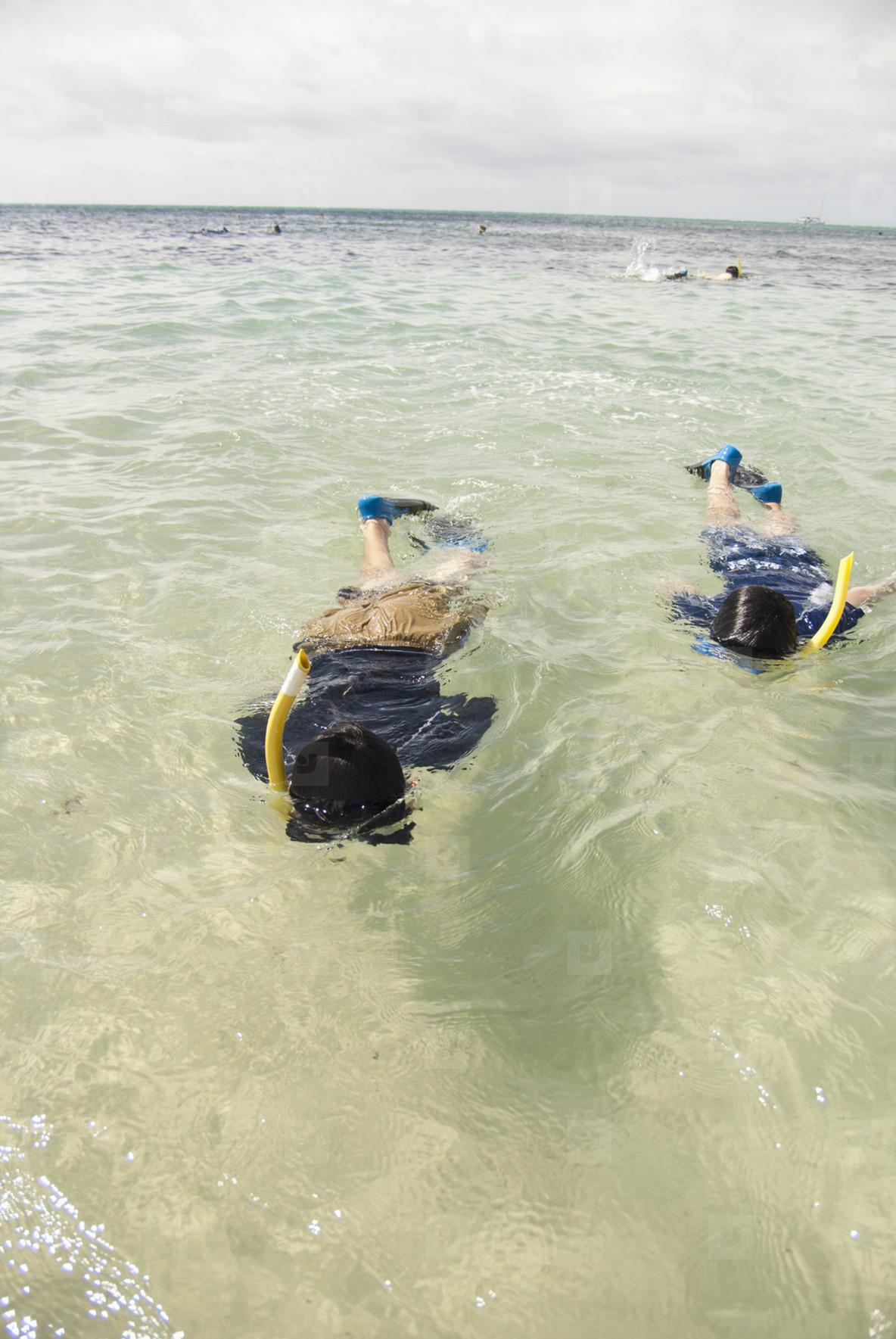 Beach Daze  02