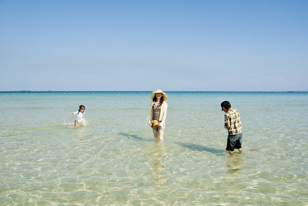 Beach Daze 07