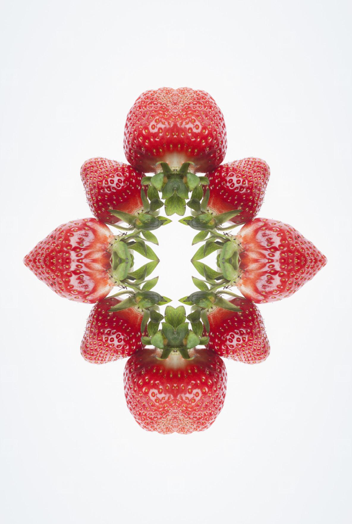 Food Kaleidoscope  21