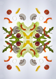 Food Kaleidoscope 22