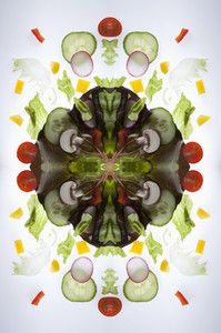 Food Kaleidoscope 25