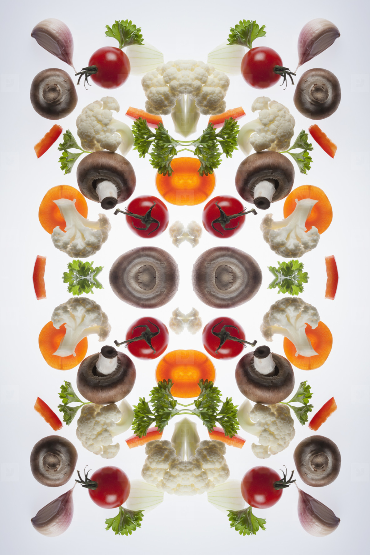 Food Kaleidoscope  28