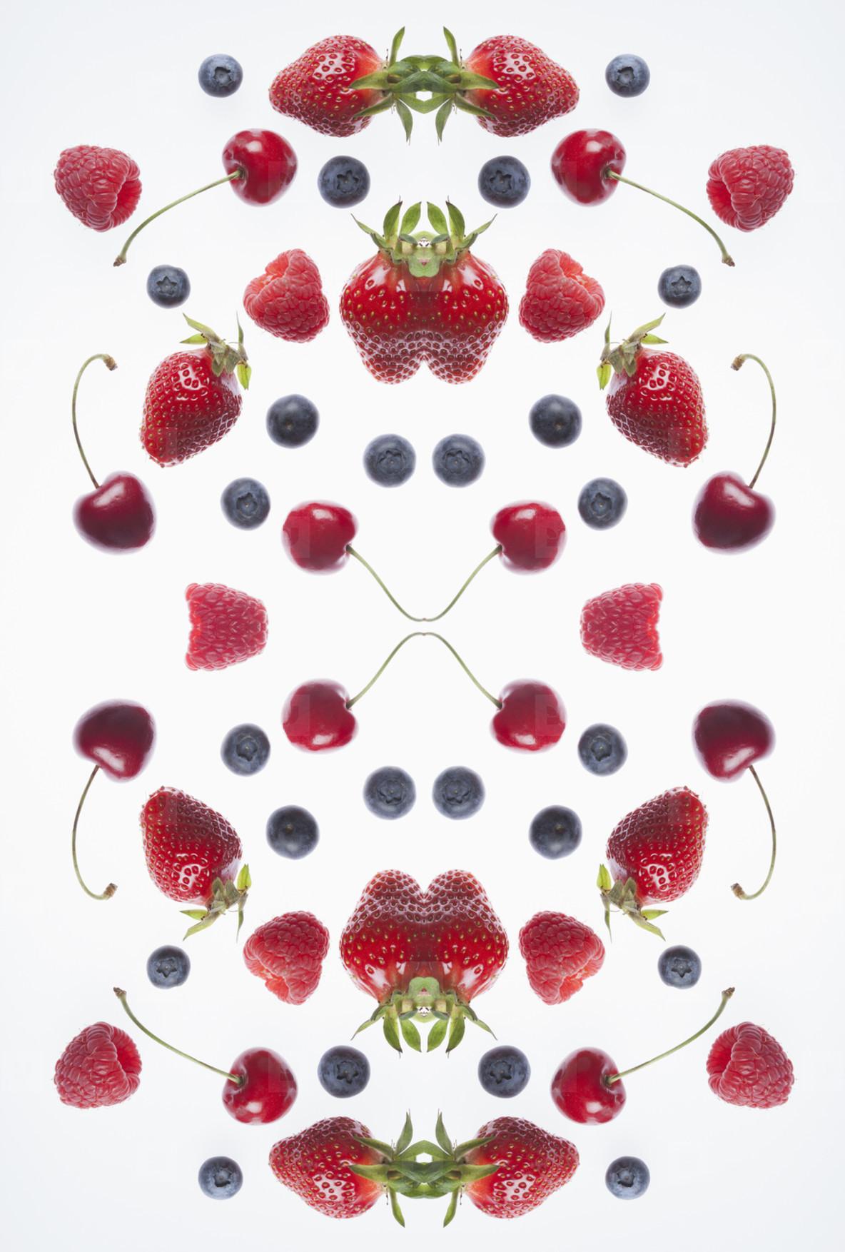 Food Kaleidoscope  30