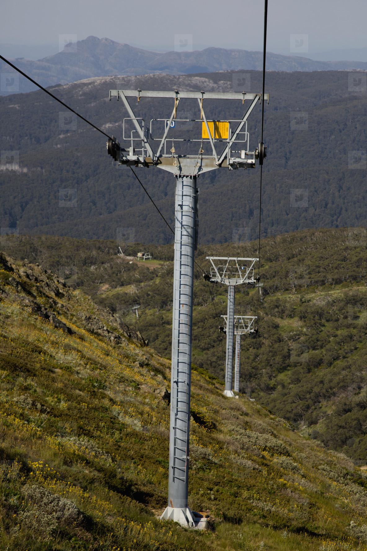 Mountain Ranges  36