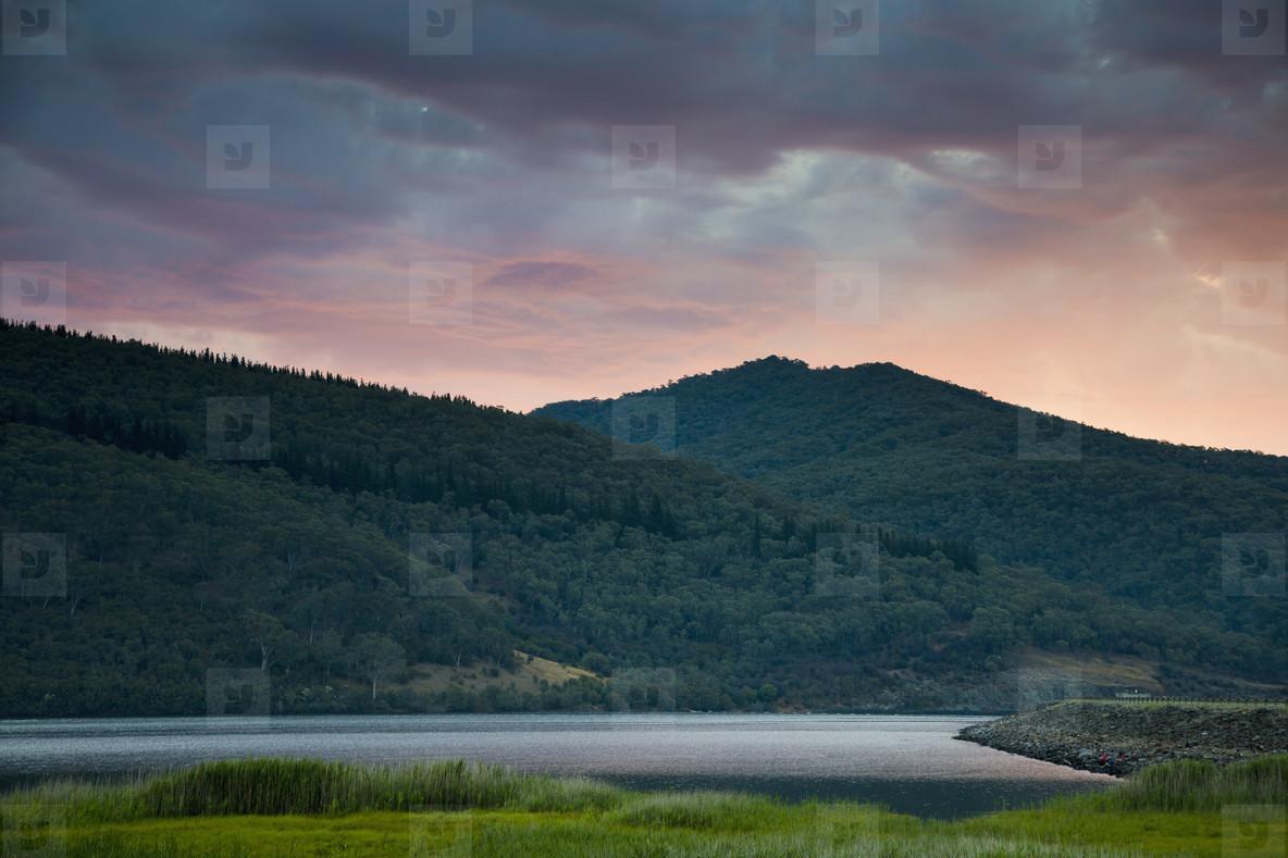 Mountain Ranges  38