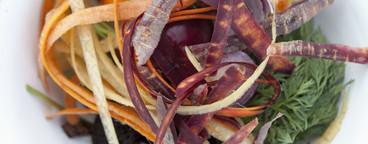 Fresh Food Rustic Remix  33