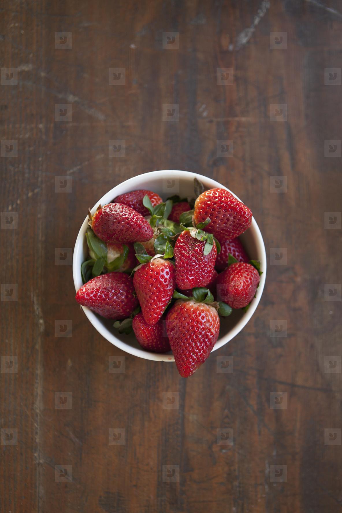 Fresh Food Rustic Remix  40