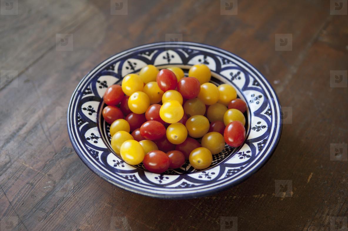 Fresh Food Rustic Remix  75