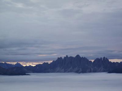Smokey Alpine Blues  04