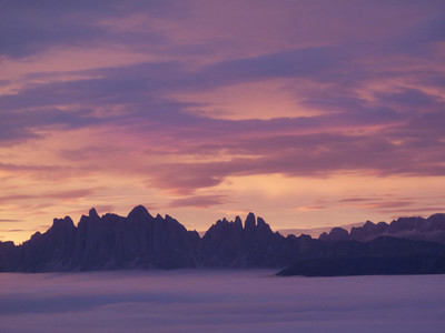 Smokey Alpine Blues  09